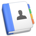 Busycontacts Icon 128